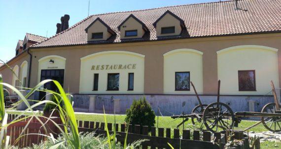 Restaurace s českou kuchyní v Praze čeká právě na vás
